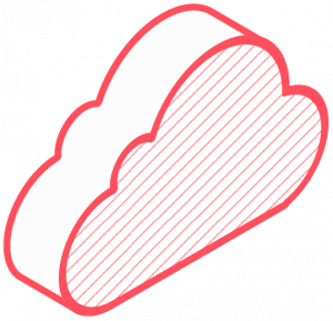 RedMosquito icon for Cloud services