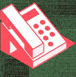RedMosquito Telecoms icon.